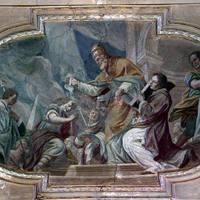 2018. január 16. Szent Marcellus pápa és vértanú