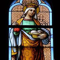 2017. március 14. Szent Matild özvegy
