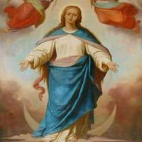 2017. december 8. A Boldogságos Szűz Mária szeplőtelen fogantatása