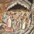 2018. március 31. Nagyszombat - Sabbatum Sanctum, vagy Vigilia Paschae