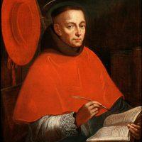 2017. július 14. Szent Bonaventúra püspök, hitvalló és egyháztanító