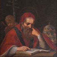 2017. április 11. I. Nagy Szent Leó pápa, hitvalló és egyháztanító