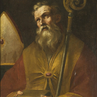 2017. december 4. Chrysologus (Aranyszavú) Szent Péter püspök, hitvalló és egyháztanító