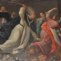 2017. május 10. Szent Antonin püspök és hitvalló