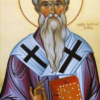 2018. február 6. Szent Titus püspök és hitvalló