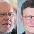 Rómában tárgyalnak Ferenc pápával az interkommúnió ötletéről a német püspöki konferencia tagjai