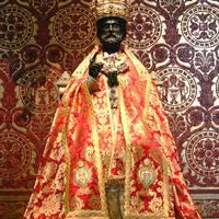 2018. január 18. Szent Péter apostol széke Rómában (Festum Cathedrae Petri Romanae)