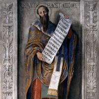 2017. június 14. Nagy Szent Vazul püspök, hitvalló és egyháztanító
