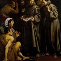 2017. november 13. Szent Didák (Didacus) hitvalló