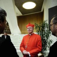 Eijk bíboros: Ferenc pápa válasza a német püspököknek