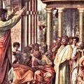 Április 14. Szent Jusztin vértanú
