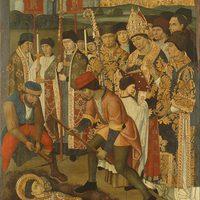 2017. augusztus 3. Szent István első vértanú megtalálása