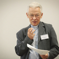 Tomka Ferenc atya az újraházasodott elváltak áldoztatásáról