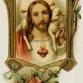 A Jézus Szíve litánia 25.