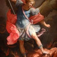 2017. szeptember 29. Szent Mihály arkangyal ünnepe (Dedicatio Sancti Michaelis Archangeli)