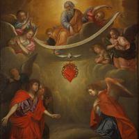 A Jézus Szíve litánia 16.