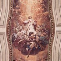 2017. augusztus 14. Szent Özséb hitvalló