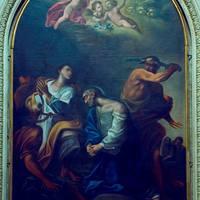 2017. június 2. Szent Marcellin, Péter és Erazmus püspök vértanúk