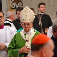 12 fontos tudnivaló Ferenc pápa tanításának várható korrekciójáról