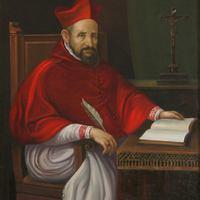 2017. május 13. Bellarmin Szent Róbert püspök, hitvalló és egyháztanító