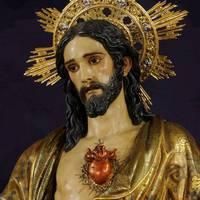 A Jézus Szíve litánia 9.