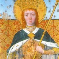 2017. május 18. Szent Erik vértanú (+1151)