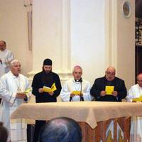 """Olaszországban már megvalósították az """"ökumenikus misét"""""""