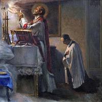 2017. október 10. Borgia Szent Ferenc hitvalló