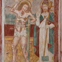 2018. január 20. Szent Fábián pápa és Sebestyén vértanúk