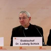 Máté-Tóth András képviselte Magyarországot a német püspöki konferencia nagygyűlésén