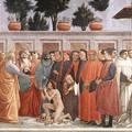 2018. február 22. Szent Péter apostol széke Antiochiában