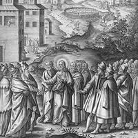 2017. június 25. Vasárnap Jézus Szentséges Szíve ünnepének nyolcadában