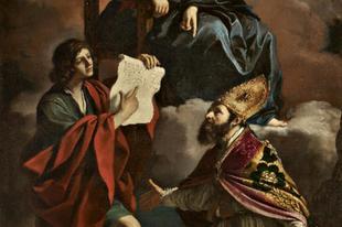 2017. november 17. Csodatevő Szent Gergely püspök és hitvalló
