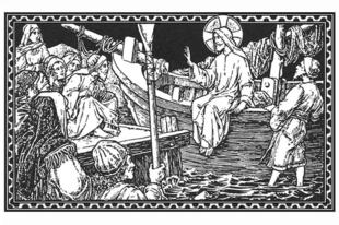 2017. november 19. Vízkereszt utáni hatodik vasárnap áthelyezett ünnepe