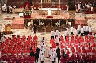 """Vatikán: Nincs """"ökumenikus misén"""" dolgozó vatikáni bizottság"""