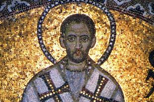 2018. január 27. Aranyszájú Szent János püspök, hitvalló és egyháztanító