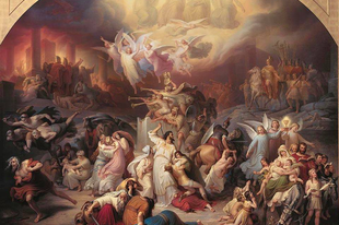 2017. november 26. Pünkösd utáni utolsó vasárnap