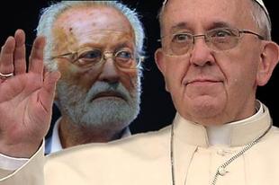 Mi a baj, ha a pápa nem mondta, hogy nincs pokol?