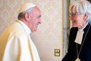 Európában sok katolikus protestáns hitelveket vall