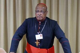 Afrikai bíboros: Ha megengedjük a szentáldozást a házasságtörőknek, mi lesz a többnejűekkel?