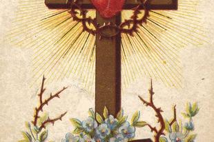 A Jézus Szíve litánia 24.