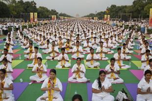 Az indiai szír-malabár katolikusok szerint a jóga összeférhetetlen a kereszténységgel