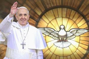 A Szentlélek választotta-e Ferenc pápát?