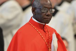 "Sarah bíboros: ""liturgikus megbékélésre"" van szükség"