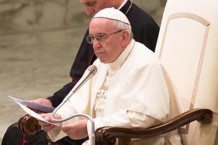 """Új szál az """"Amoris Laetitia"""" válságban: Ferenc pápa a halálbüntetésről téved"""