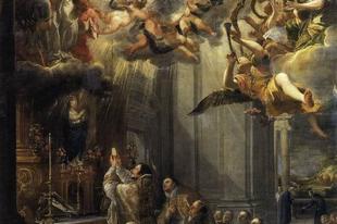 2018. február 8. Mathai Szent János hitvalló