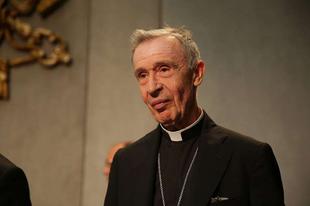 Gyorshír: Nyilvánosan is az ellenzők mellé állt a Hittani Kongregáció és Ferenc pápa a német interkommúnió-tervezet vitájában