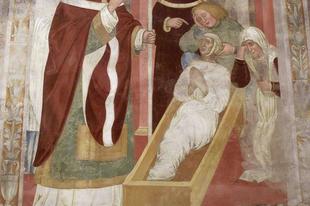 2017. március 17. Szent Patrik püspök és hitvalló