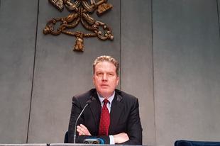 Meghökkentő közleményben cáfolja a vatikáni sajtófőnök Zen bíboros állításait