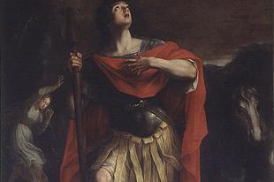 2017. április 23. Szent György vértanú